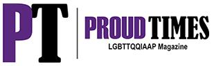 Logo Proud Times