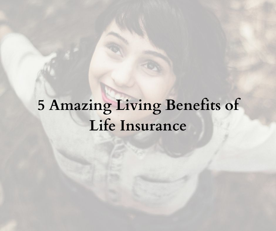 living benefits content writing