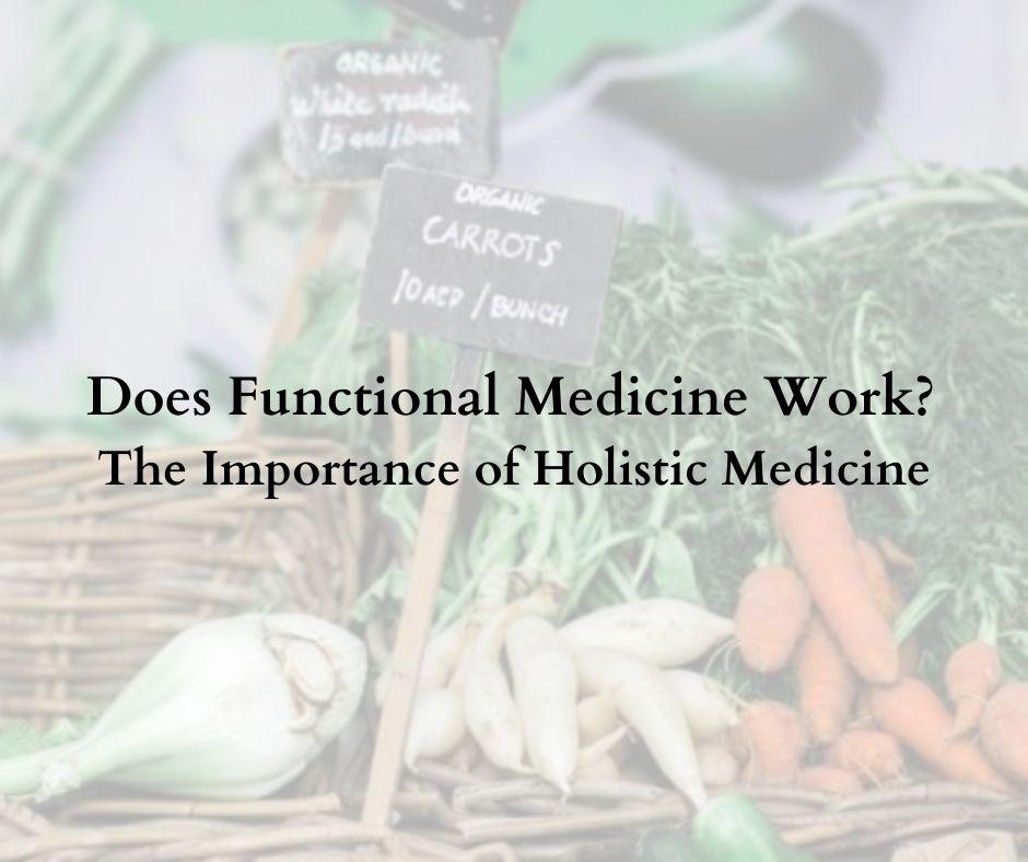 Content Writer functional medicine