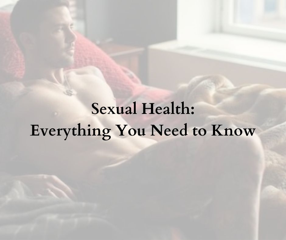 content writing sexual health