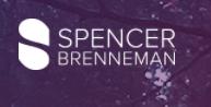 Web copy spencer brenneman